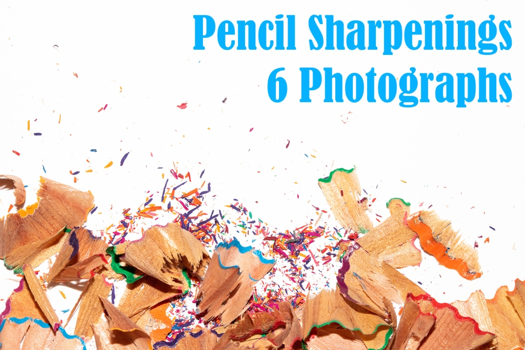 6 Fun Pencil Sharpening Crafter Background Photographs for download by Squeeb Creative