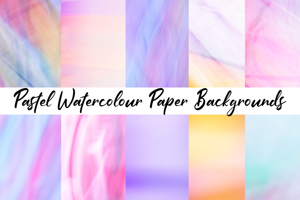 Abstract Blur Photograph Paper Background Download by Squeeb Creative